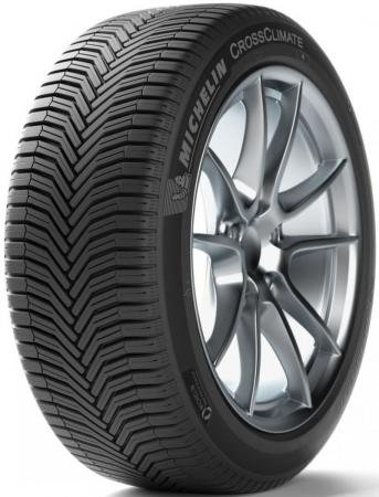 Шина Michelin CrossClimate+ 245/45 R18 100Y XL зимняя шина michelin x ice north 3 245 50 r18 104t
