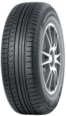 Шина Nokian Nordman S SUV 265/70 R16 112T всесезонная шина pirelli scorpion verde all season 265 70 r16 112h