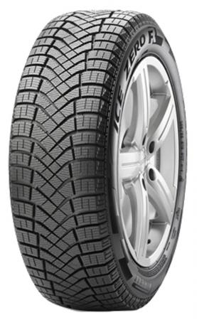 Шина Pirelli Winter Ice Zero Friction 215/60 R17 100T XL