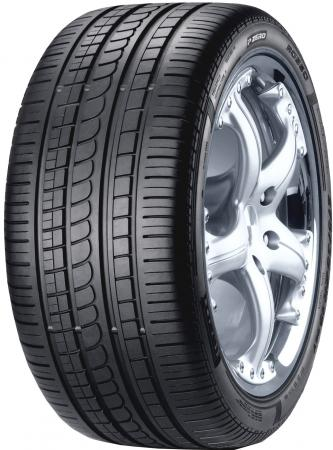 Шина Pirelli P Zero Rosso Asimmetrico 245/35 R18 88Y pirelli p zero 225 45 r17 минск страна производства