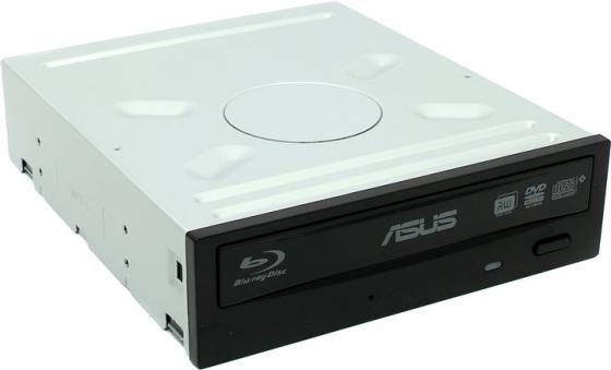 Фото - Привод для ПК Blu-ray ASUS BW-16D1HT/BLK/G/AS/P2G SATA черный Retail привод оптический blu ray asus bw 16d1ht blk g as черный sata int rtl