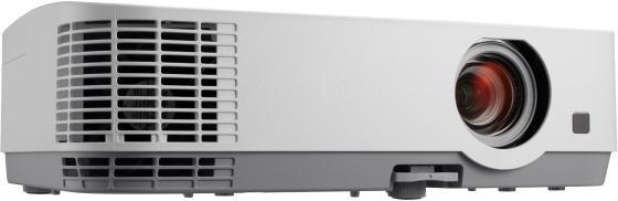 Проектор NEC ME331X 1024x768 3300 люмен 12000:1 белый nec v652