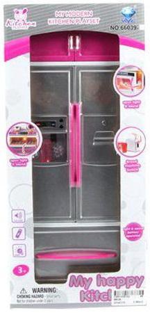 Холодильник Shantou Gepai Моя новая кухня 66039 игра shantou gepai моя новая кухня 66037 2