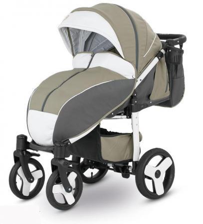 Прогулочная коляска Camarelo ELF (цвет XEL-01) d xel джинсы d xel модель 26142825