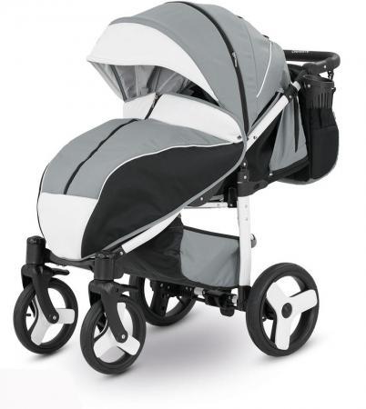 Прогулочная коляска Camarelo ELF (цвет XEL-02) d xel джинсы d xel модель 26142825