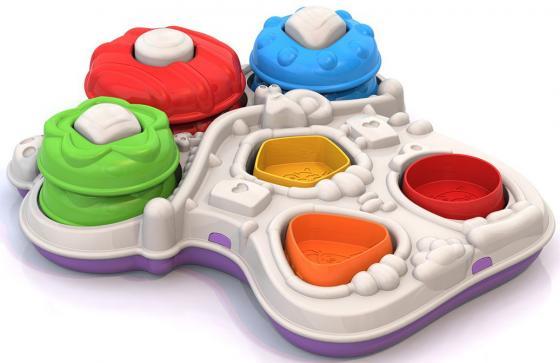 Фото - Дидактическая игрушка Нордпласт Домик 1200 волочаева и геометрический город дидактическая игра