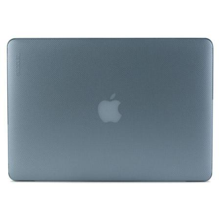 Чехол для ноутбука MacBook Air 13 Incase Hardshell Dots пластик синий INMB200258-CBL чехол для ноутбука macbook pro 13 incase hardshell dots пластик синий inmb200259 cbl