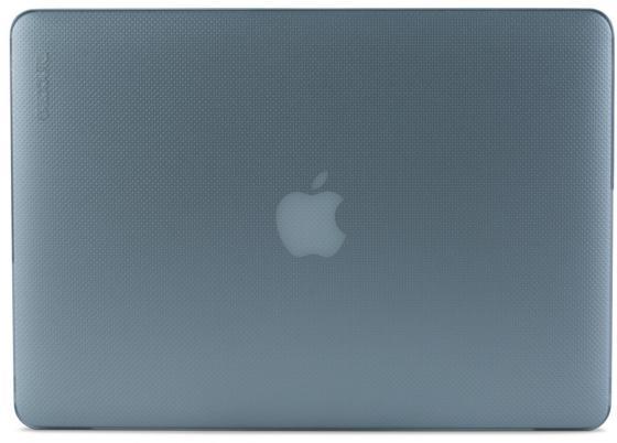 "Чехол для ноутбука MacBook Pro 13"" Incase Hardshell Dots пластик синий INMB200259-CBL цена и фото"