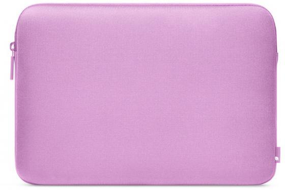Рюкзак для ноутбука MacBook Pro 13 Incase Classic Sleeve нейлон фиолетовый INMB100255-MOD