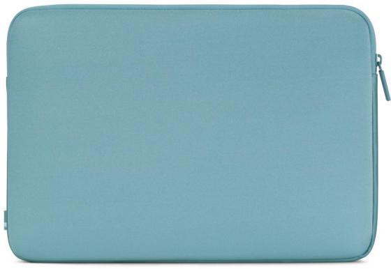 Чехол для ноутбука MacBook Pro 15 Incase Classic Sleeve нейлон бирюзовый кейс для macbook moshi iglaze pro 15 r 99mo071903