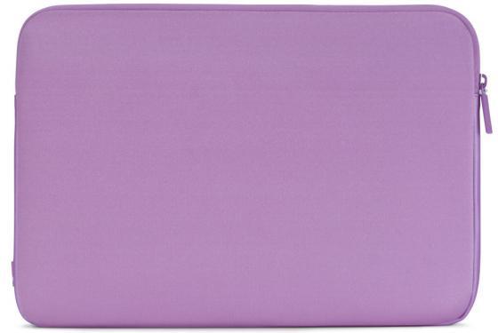 "все цены на  Чехол для ноутбука MacBook Pro 15"" Incase Classic Sleeve нейлон фиолетовый  онлайн"