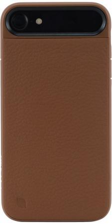 Чехол Incase ICON II INPH170159-BRW для iPhone 7 коричневый