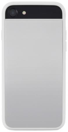 Накладка Incase Level Case для iPhone 7 белый INPH170163-WHT