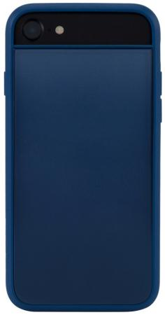 Накладка Incase Level Case для iPhone 7 синий INPH170163-NVY