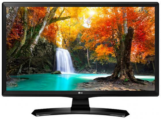 Телевизор LED 28 LG 28MT49VF-PZ черный 1366x768 USB HDMI lg 23mt77v pz