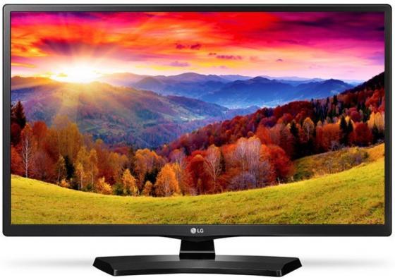 Телевизор LED 24 LG 24MT49VF-PZ черный 1366x768 USB HDMI lg 23mt77v pz