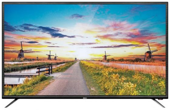 Телевизор LED 40 BBK 40LEX-5027/FT2C черный 1920x1080 50 Гц Wi-Fi Smart TV VGA SCART телевизор led 40 bbk 40lex 5027 t2c черный 1366x768 50 гц wi fi smart tv vga rj 45