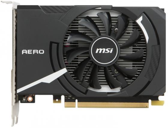Видеокарта MSI GeForce GT 1030 GEFORCE GT 1030 AERO ITX 2G OC PCI-E 2048Mb 64 Bit Retail msi original zh77a g43 motherboard ddr3 lga 1155 for i3 i5 i7 cpu 32gb usb3 0 sata3 h77 motherboard