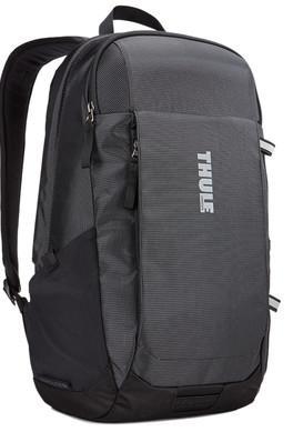 "все цены на Рюкзак для ноутбука MacBook Pro 15"" Thule EnRoute Backpack нейлон черный 18 л TEBP-215_BLACK онлайн"