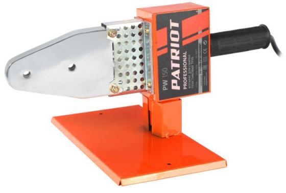 цена на Аппарат для сварки пластиковых труб Patriot PW 100