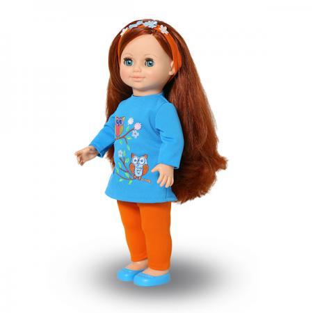Кукла ВЕСНА Анна 20 42 см со звуком  В3034/о 171979 кукла весна 35 см