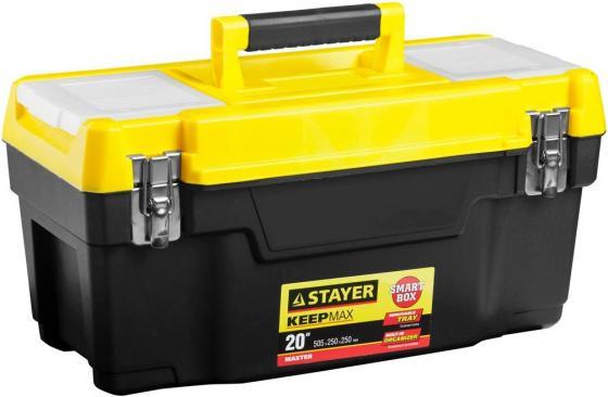 Ящик для инструмента Stayer Master 20 пластиковый 2-38015-22_Z01 аппарат для выжигания stayer master 45225