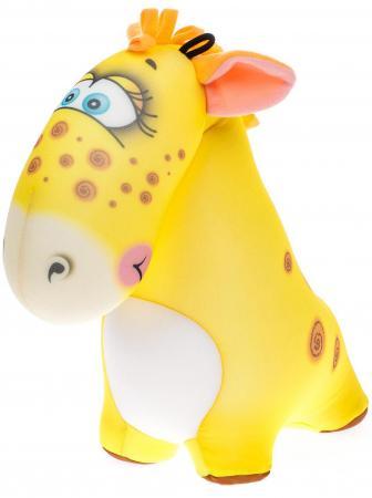 Антистрессовая игрушка СПИ Жираф Жужа полиэстер в ассортименте