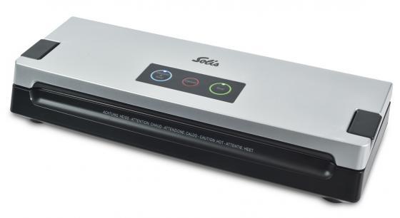 Вакуумный упаковщик Solis Vac Smart