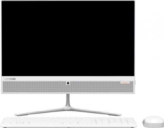 Моноблок 21.5 Lenovo IdeaCentre 510-22ISH 1920 x 1080 Intel Core i5-7400T 4Gb 1Tb Intel HD Graphics 630 Windows 10 Home белый F0CB00T9RK