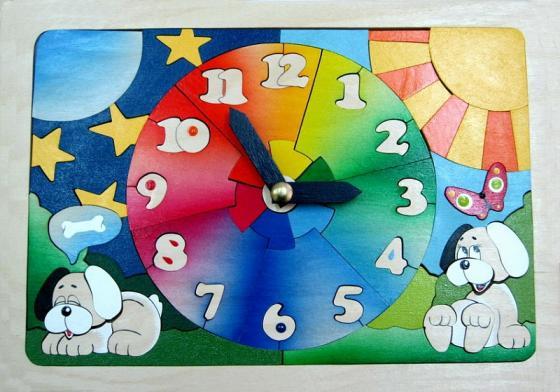 Развивающая игрушка Крона Мозаика-вкладыш дерев. День за днем, 66 элементов 143-052 война на украине день за днем