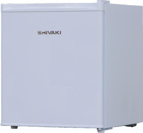 Холодильник SHIVAKI SHRF-56CH белый shivaki shrf 54chs