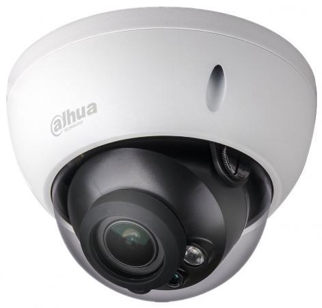 Видеокамера IP Dahua DH-IPC-HDBW2421RP-ZS 2.7-12мм цветная dahua new model dh ipc hfw4421b ip