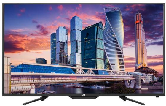 Телевизор LED 32 JVC LT32M355 черный 1366x768 50 Гц плазменный телевизор 32 jvc lt 32 m380 черный 1366x768 60 гц usb антенный вход