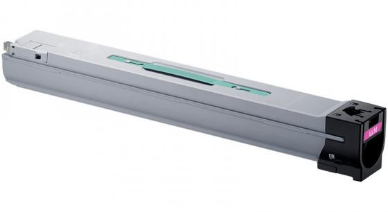 Картридж Samsung CLT-M806S для SL-X7600GX пурпурный кобура кобура gletcher поясная для clt 1911