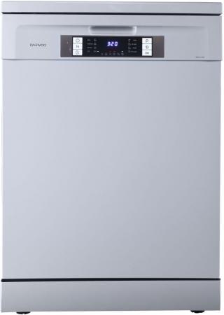 Посудомоечная машина DAEWOO DDW-M1211 белый цена