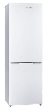 Холодильник SHIVAKI BMR-1701W белый цены онлайн
