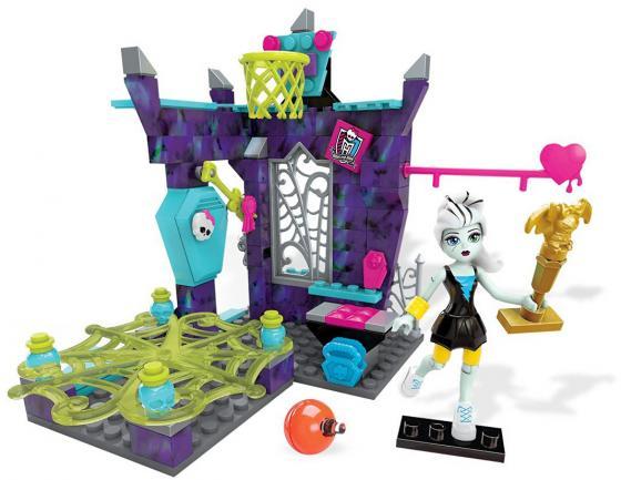 """все цены на Игровой набор Mattel Monster High """"Класс физкультуры"""""""