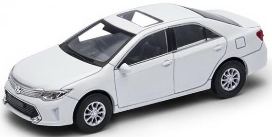Автомобиль Welly Toyota Camry 1:34-39 цвет в ассортименте toyota camry corolla rav4 vios ruizhi автомобиль пепельницы в цветок корона с led лампа световой идеи