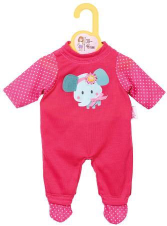 Одежда для кукол Zapf Creation Комбинезончики в ассортименте одежда для женщин