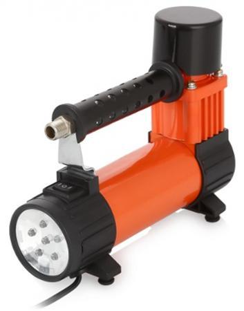 Автомобильный компрессор Агрессор AGR-30L цена