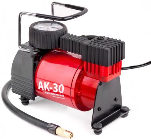 Автомобильный компрессор Autoprofi AK-30 автомобильные коврики autoprofi коврик автомобильный ter 150l gy