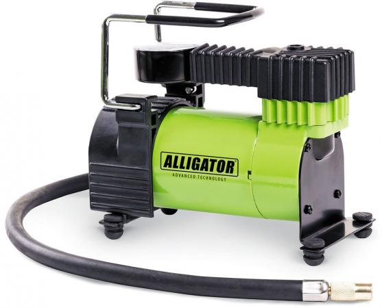 Автомобильный компрессор Аллигатор AL-300