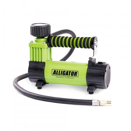 Автомобильный компрессор Аллигатор AL-300Z компрессор аллигатор al 300z