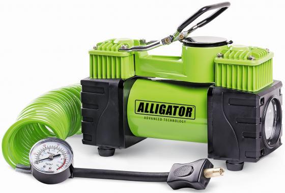 Автомобильный компрессор Аллигатор AL-500 автомобильный холодильник waeco tropicool tcx 35 33л