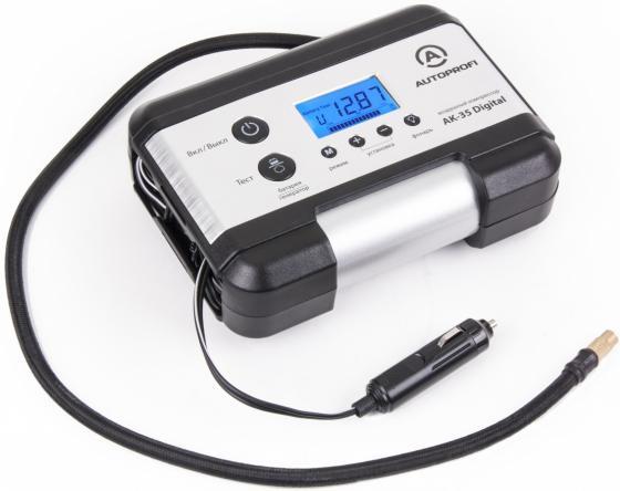 Автомобильный компрессор Autoprofi AK-35 Digital автомобильный холодильник waeco tropicool tcx 35 33л
