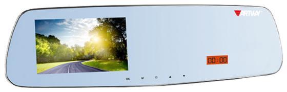Видеорегистратор Artway MD-163 5 1920x1080 170° microSD microSDHC датчик удара видеорегистратор mystery mdr 840hd 1 5 1920x1080 5mp 120° microsd microsdhc hdmi