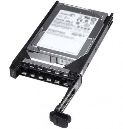 Жесткий диск 3.5 2Tb 7200rpm Dell SAS 400-ALPBt