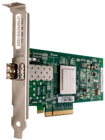 Контроллер QLogic QLE2560-ACE-SP лицензия qlogic lk 5802 4port8