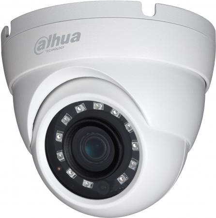 Камера видеонаблюдения Dahua DH-HAC-HDW1000MP-0280B-S3