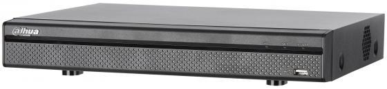 Видеорегистратор сетевой Dahua DHI-XVR4104HE 1хHDD 6Тб HDMI VGA до 4 каналов келли кл 4104 6 предметов нж кастрюли